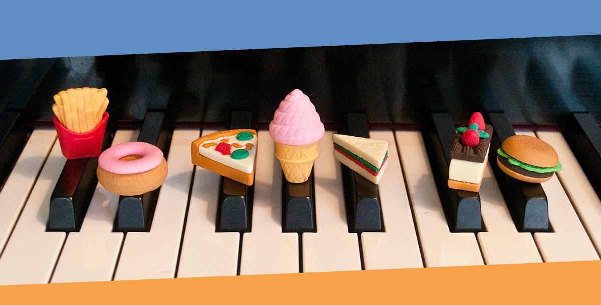 Fun Piano Lessons in Austin